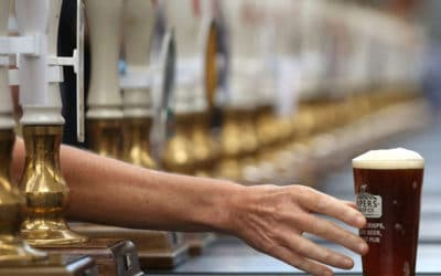 New Chair of Parliamentary Beer Group Elected