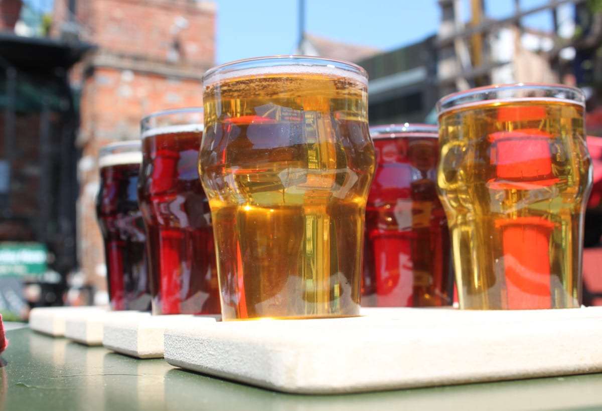SIBA's Assured Independent British Craft Brewer Initiative to feature at GBBF