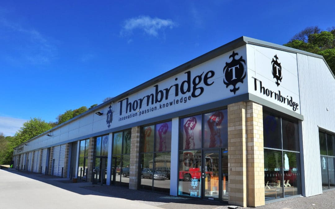 Thornbridge plans new cask brew house