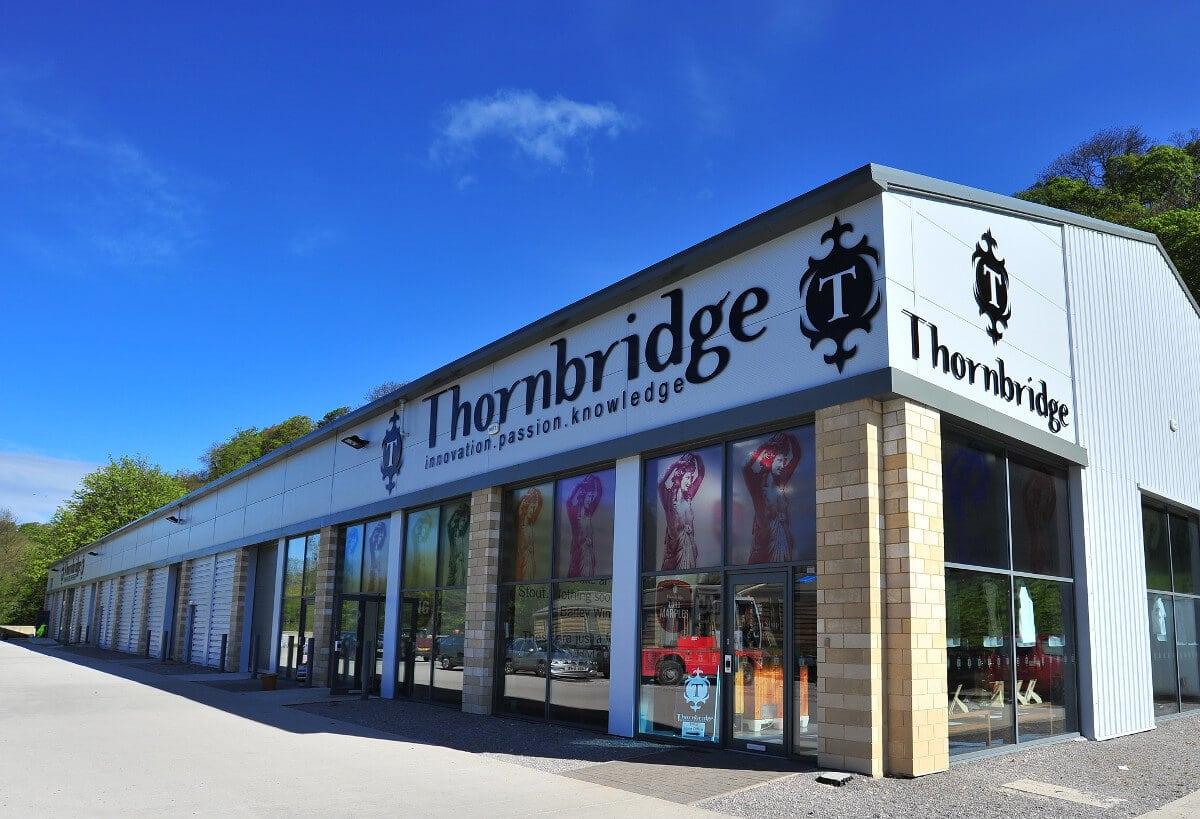 Thornbridge plans new cask brew house