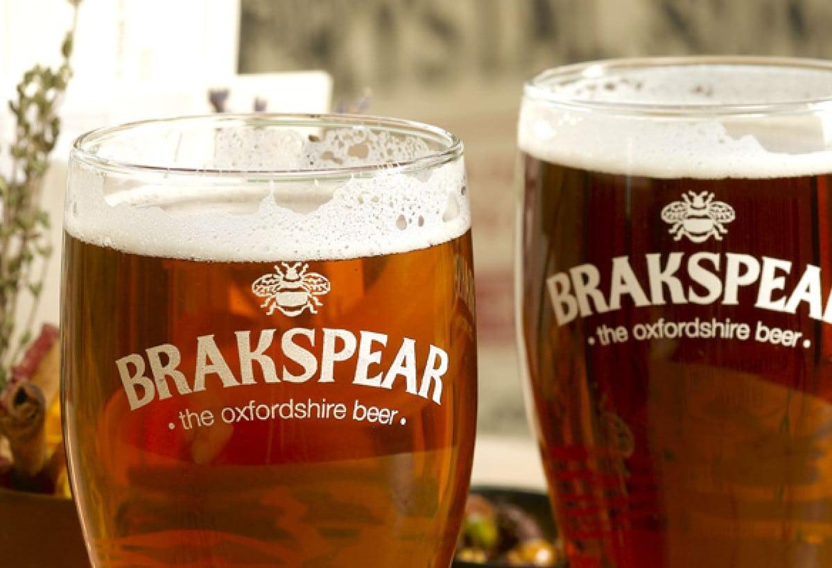 'Beer, Beechwoods and Brewing'