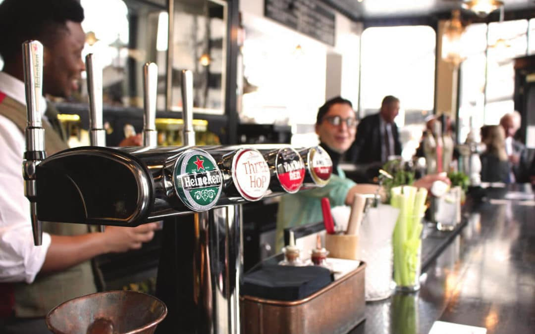 CAMRA Urges Tax Break for Pubs