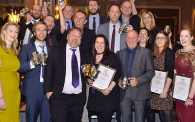 Guild of Beer Writers' Annual Awards