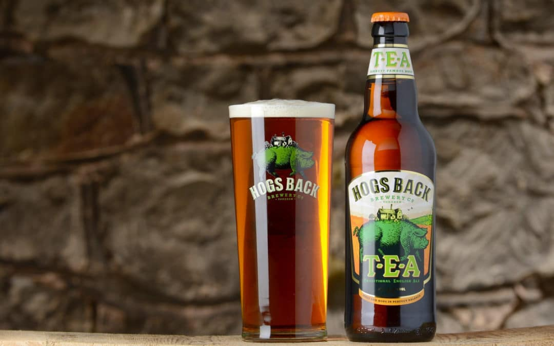 Hogs Back Turns Back the Clock