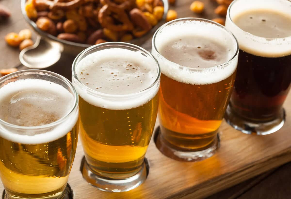 Majority of British Adults Say Beer Duty is Too High