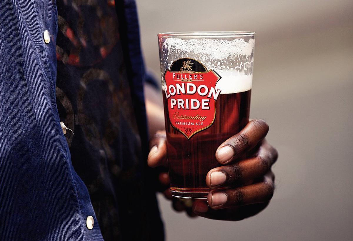 Pride & Passion Open Day