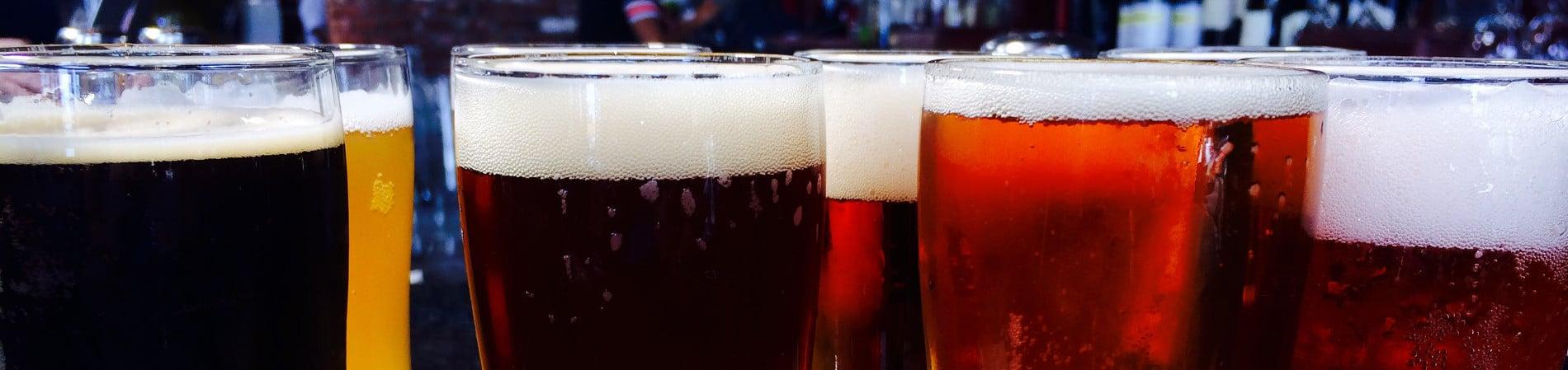 CAMRA Slams Big Beer