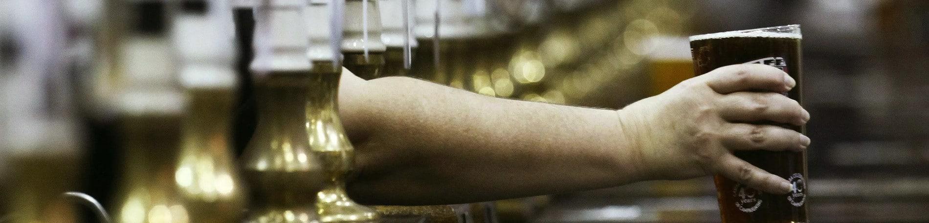 CAMRA names its top 16 pubs
