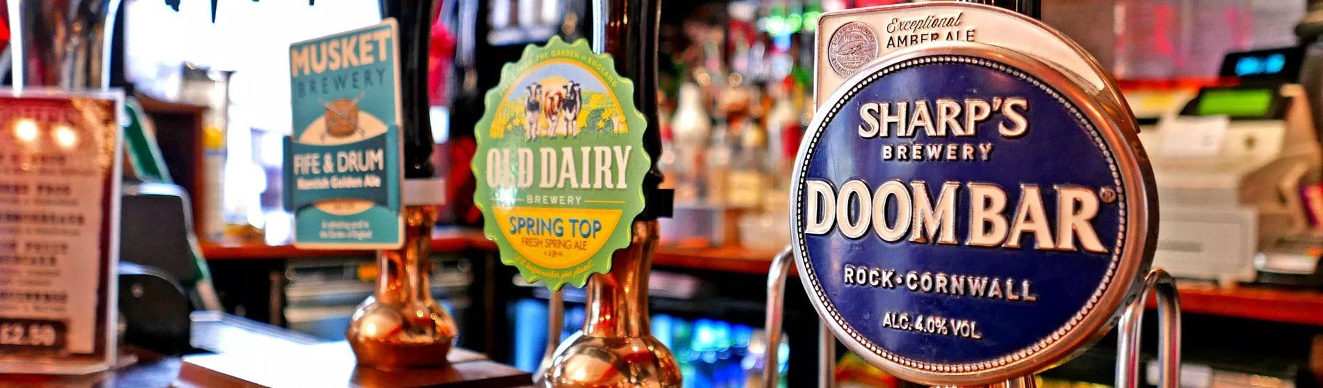 Good Pub Guide Award Winners