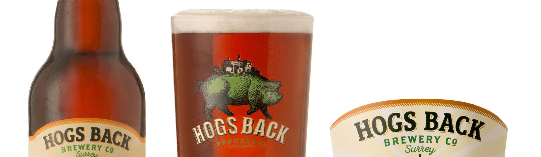 Hogs Back celebrates 25th birthday