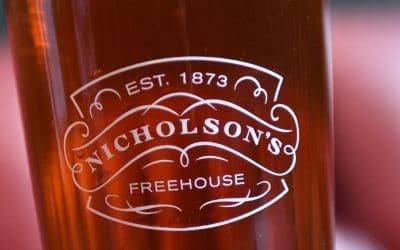 Nicholson's Beer Showcase 2017