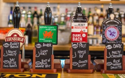 Price of a pint no longer deemed to be affordable