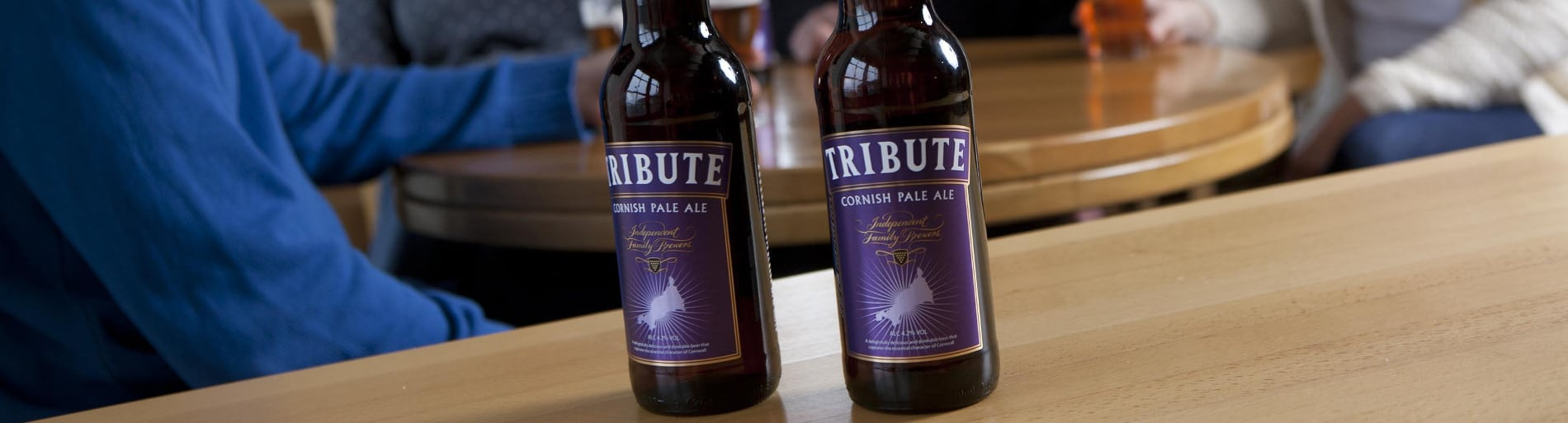 St Austell Brewery Crowned West of England Business of the Year