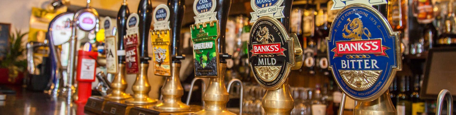 Star Doubles Cask Marque Approved Pubs