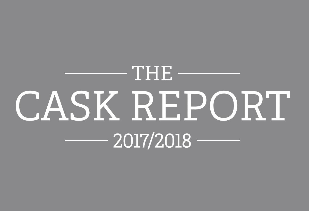 Cask Report 2017-18