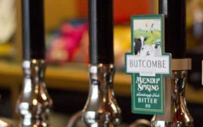 £4 million investment at Butcombe