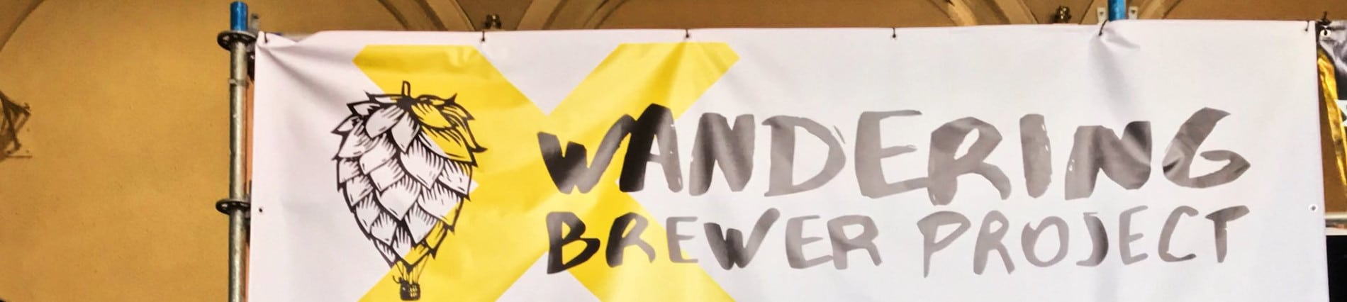 Wandering Brewer Project launches with XT