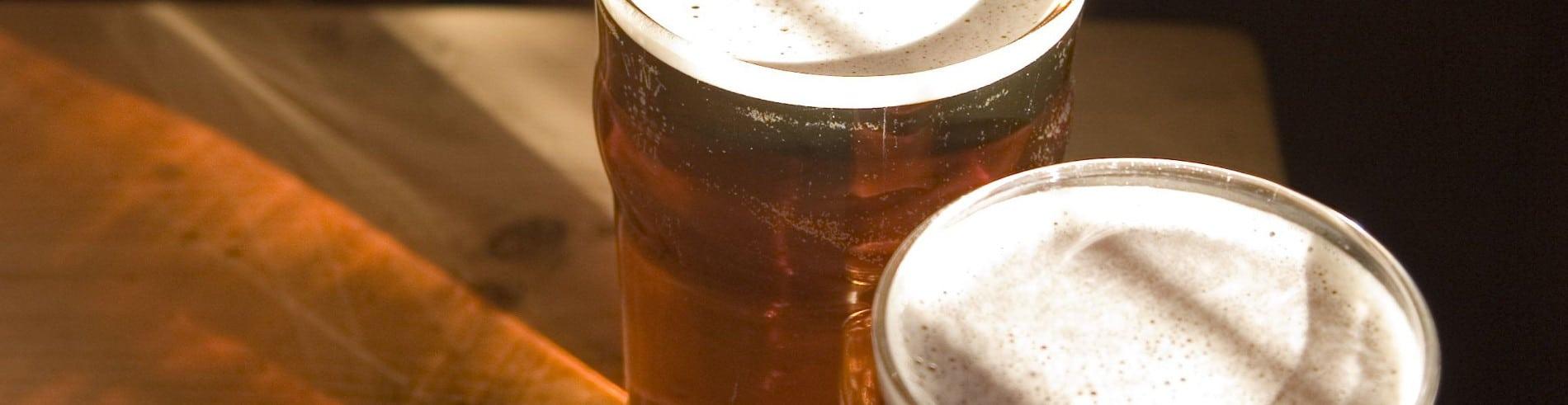 Beer Sales fall in Q3