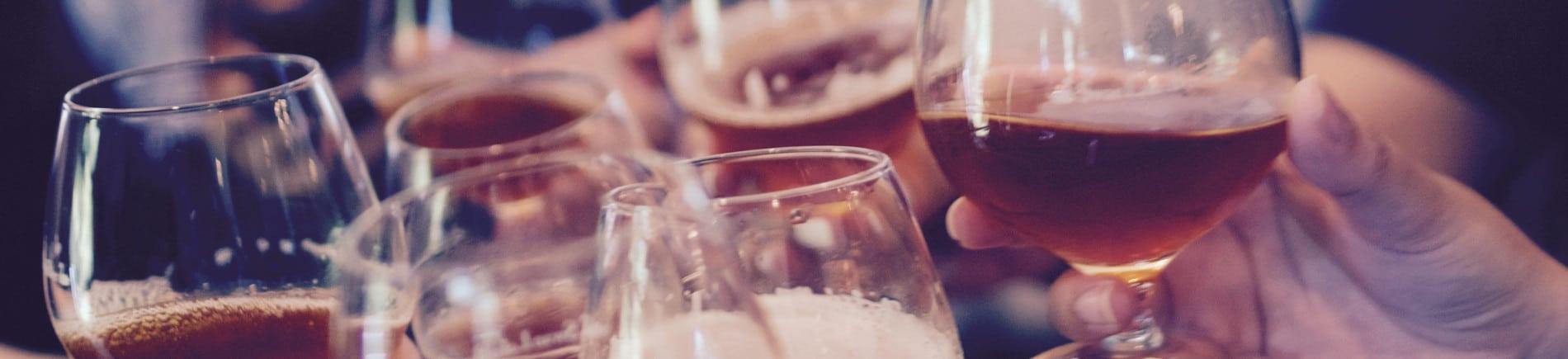 British Guild of Beer Writers' Awards