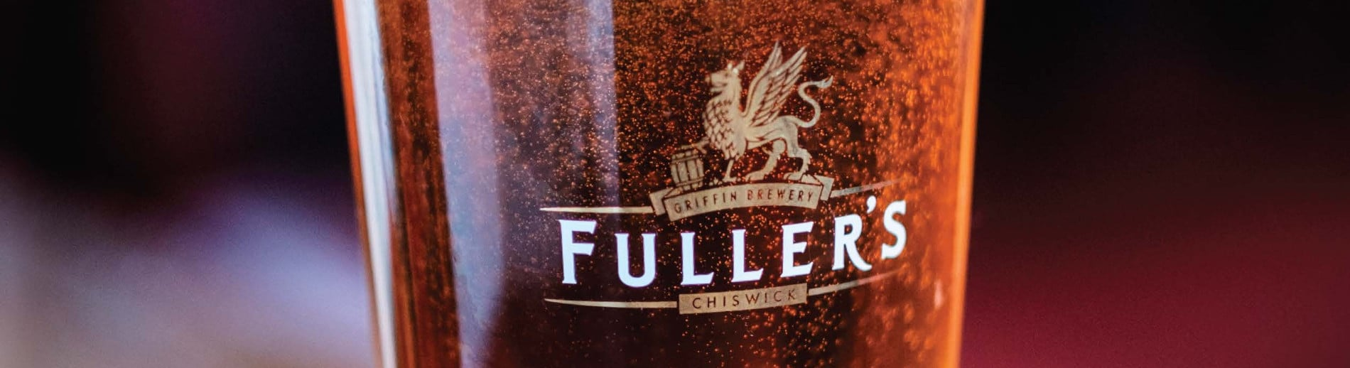 Fuller's names its Pub of the Year