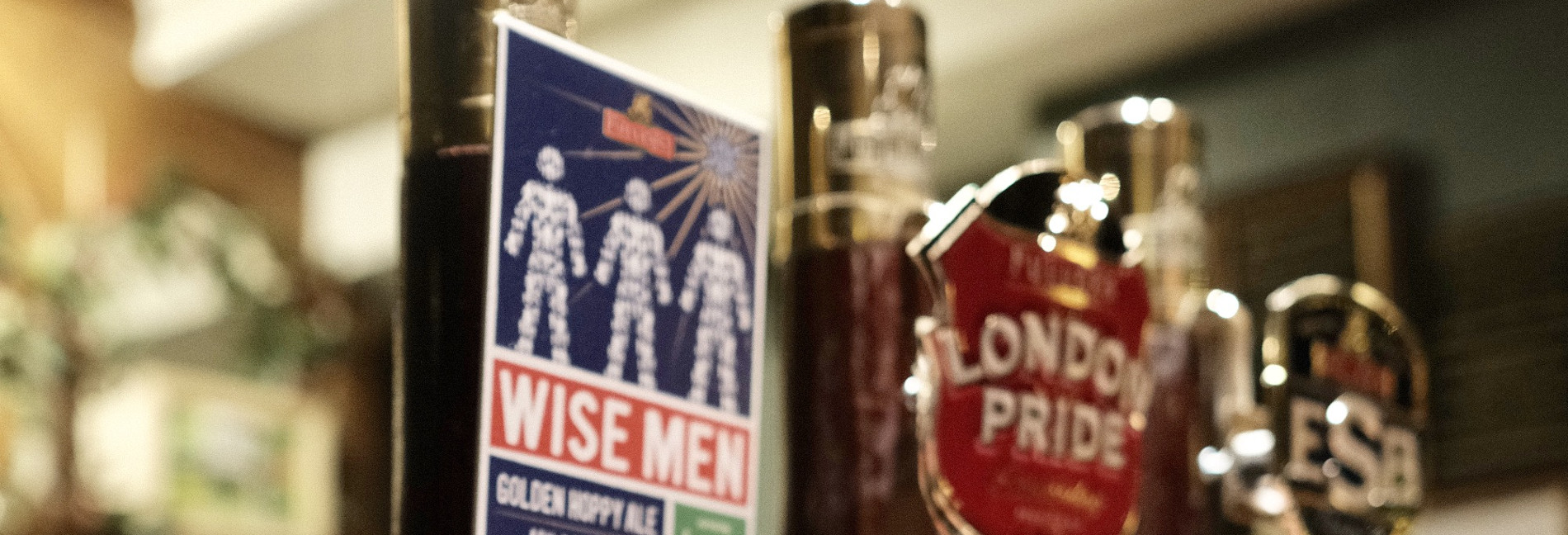 Wise Men back to raise money for Prostate Cancer UK