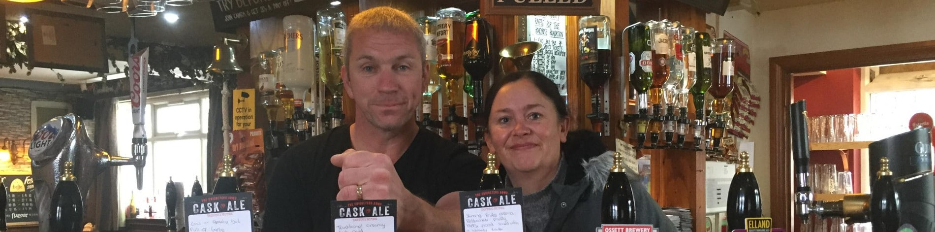 CAMRA Pub of the Year 2018