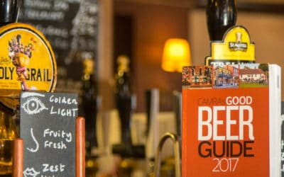 CAMRA's Club of the Year