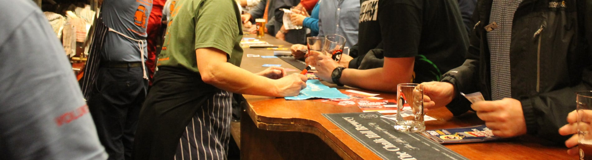 Norwich Pubs Join Great British Beer Festival Winter