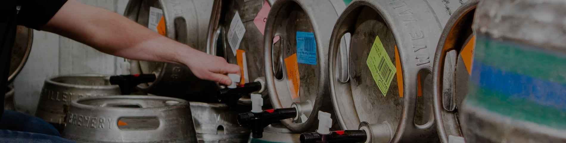 CAMRA members cast their vote on the organisation's future