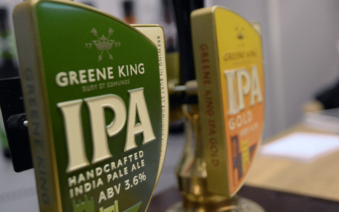 Greene King to be sold to Hong Kong company