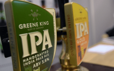 Greene King Pre-Close Trading Statement