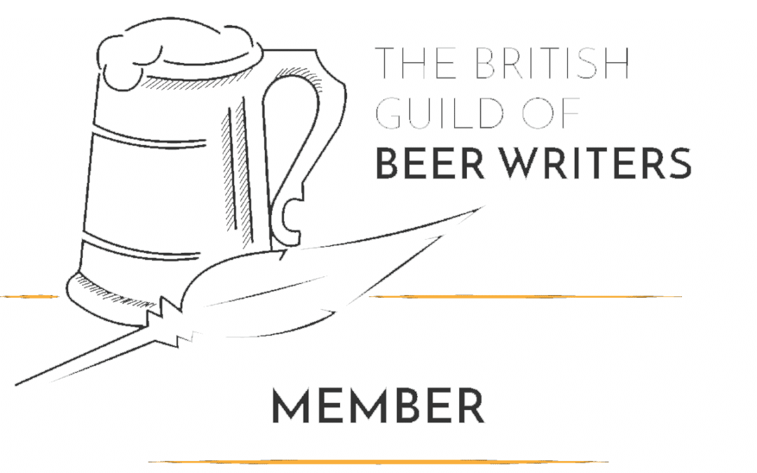 Guild of Beer Writers publishes shortlist for Annual Awards 2019