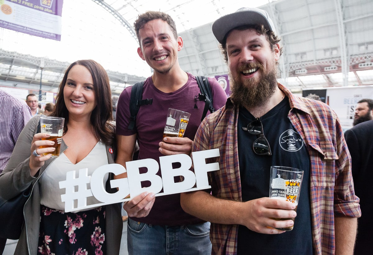 GBBF bigger than ever