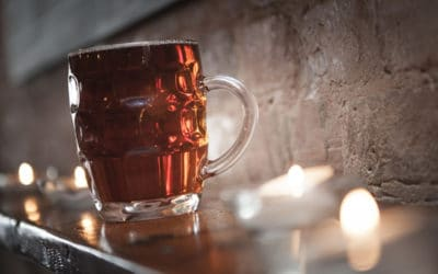 Cask Marque supporting Good Beer Guide
