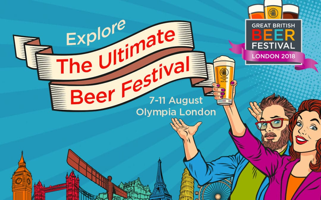 Beer lover's paradise to hit London next week