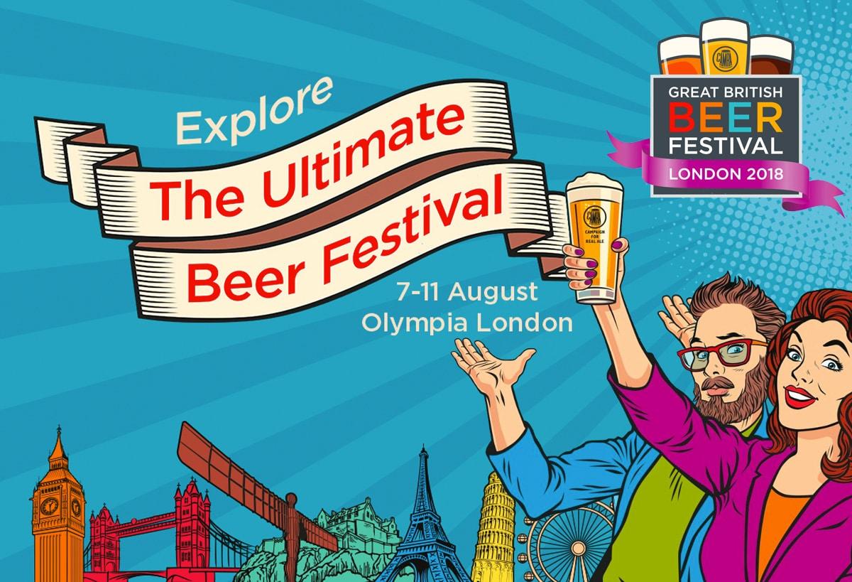 Beer lover's paradise to hit London next week