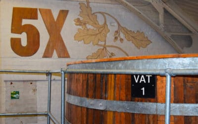 Greene King Brings 5X to the Great British Beer Festival