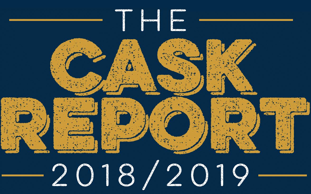 Cask Report 2018-19