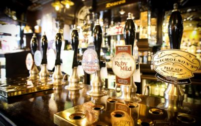 Nicholsons Pubs Launch Autumn Showcase