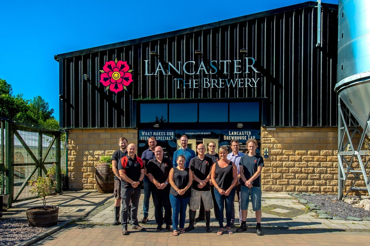 Lancaster Brewery announces record profit and significant investment plans