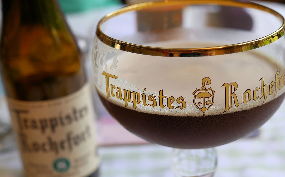 Know Your Beers – Our Guide To Abbey & Trappist Ales!