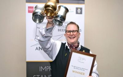 SIBA announces key-note speaker for BeerX