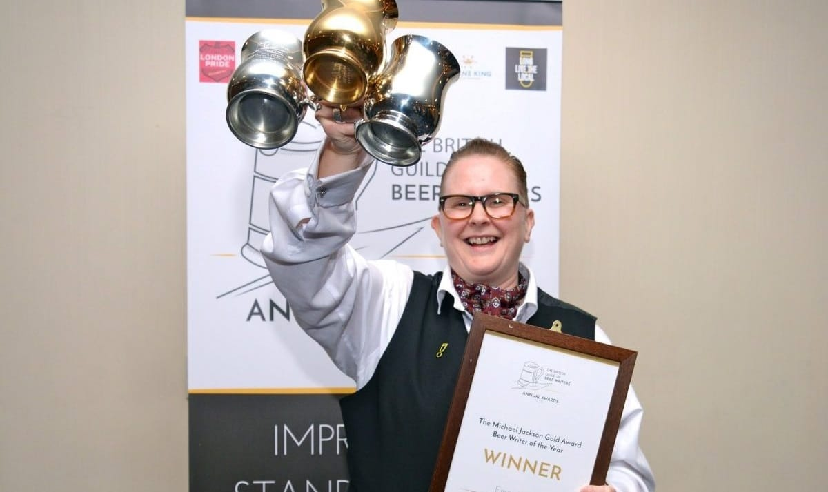 SIBA announces key-note speaker for BeerX