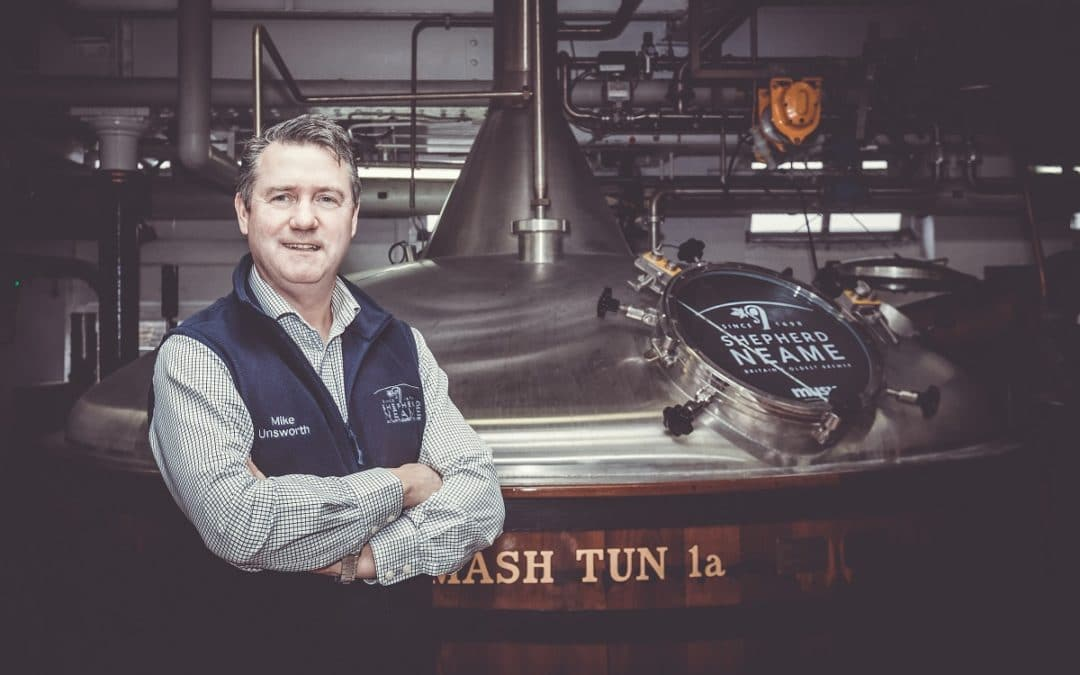 Latest cask collaboration from Shepherd Neame
