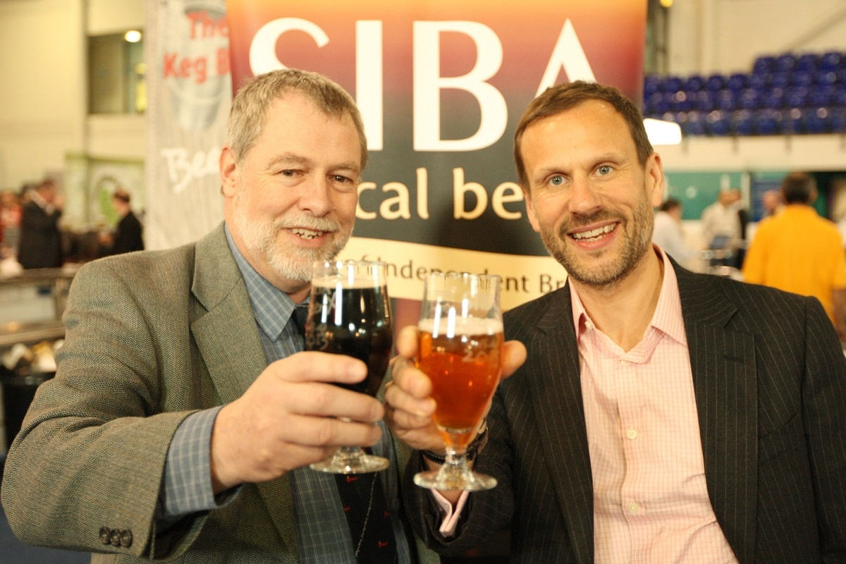 Benner to quit SIBA