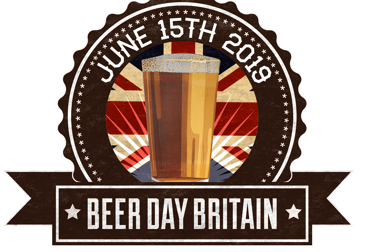Look ahead to Beer Day Britain on June 15th