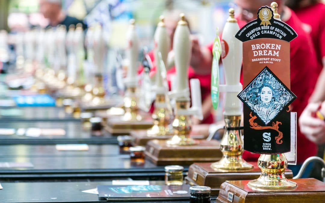 CAMRA to cancel all beer festivals until the end of June