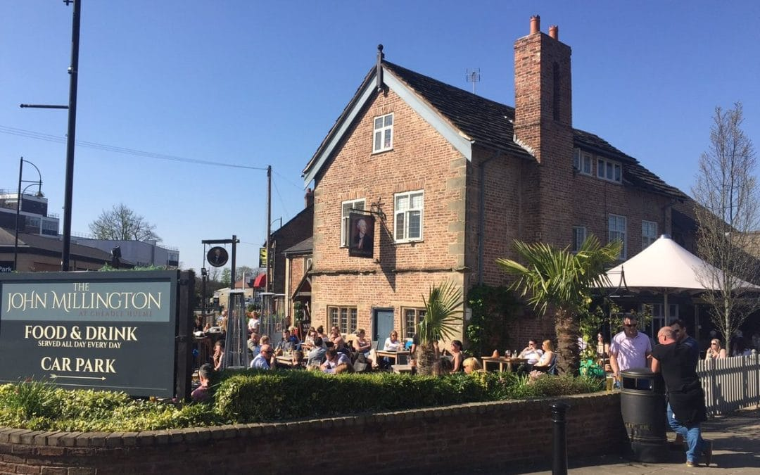 Prolonged social distancing will bring huge difficulties for the Pub Sector