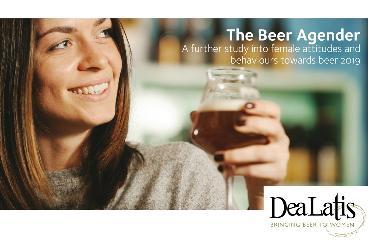 Why beer turns women off