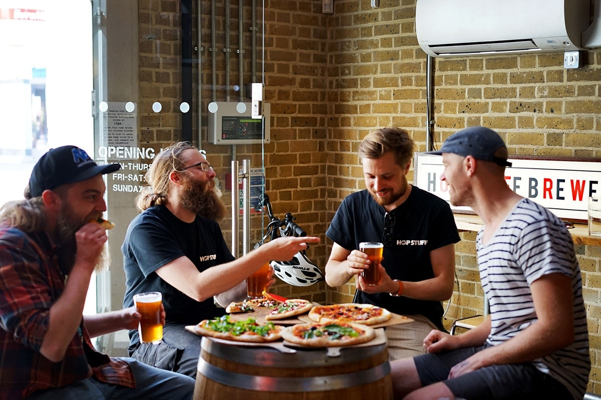 Pubs hope to serve 18 million pints on National Hospitality Day